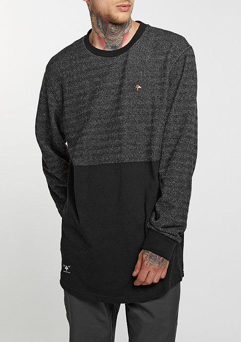 LRG Skimmer Knit black