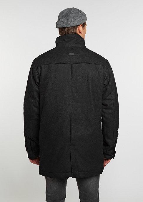 LRG Rockne Coat black