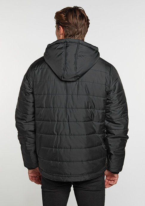LRG Osborne Hooded black
