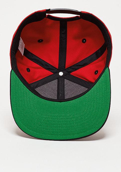 Puma Snapback-Cap LS Colour Block graphic/black