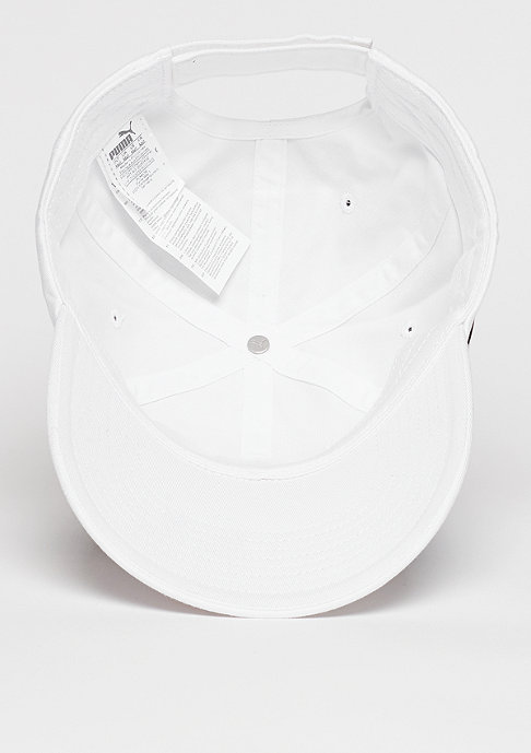 Puma Baseball-Cap ESS Cap white/big cat