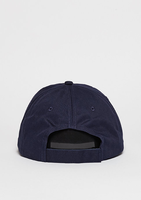 Puma Baseball-Cap ESS Cap peacoat/big cat