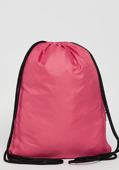 adidas Turnbeutel Trefoil lush pink
