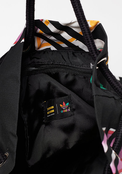 adidas Surf Seasack black