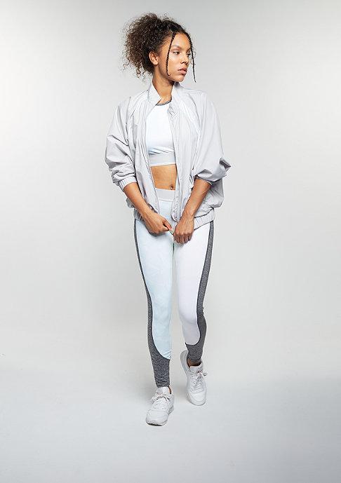 SNIPES Oversized Jacket grey