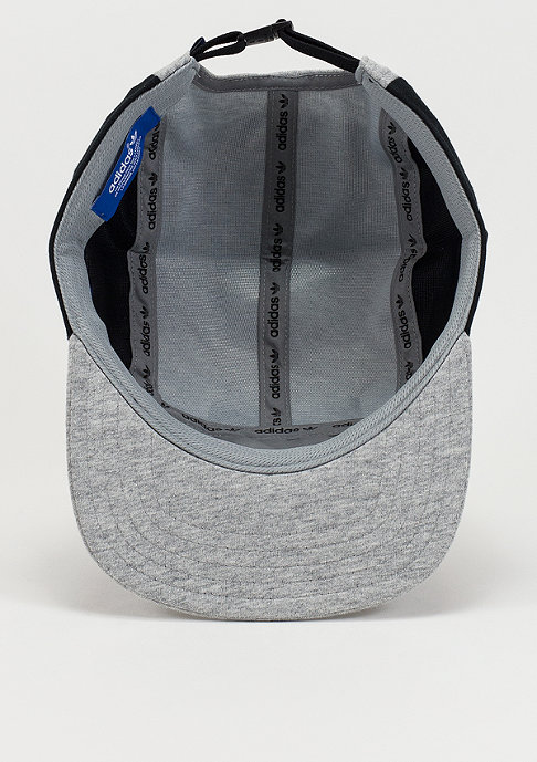 adidas 5-Panel-Cap Moon medium grey heather