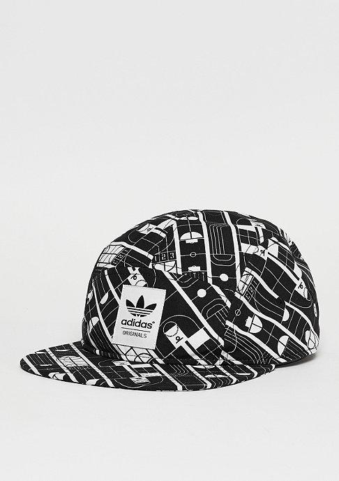 adidas Cap Tra black