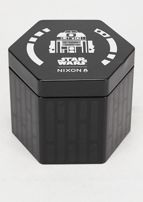 Nixon Unit Star Wars R2D2 white