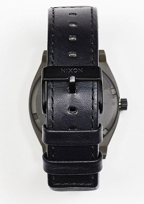 Nixon Time Teller bronze/black