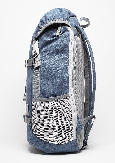 Nixon Rucksack Landlock SE navy/grey
