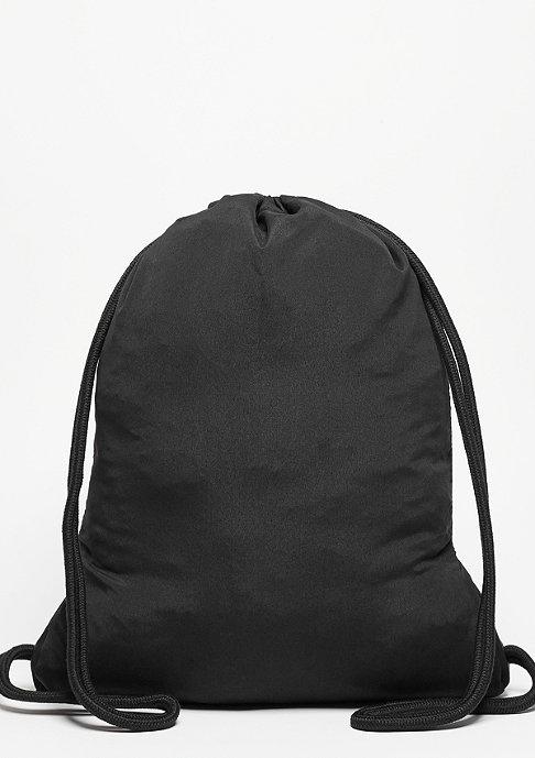 Nixon Turnbeutel-Shopper Everyday Cinch black/red