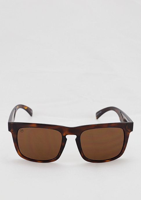 Electric Mainstay tortoise shell/melanin bronze