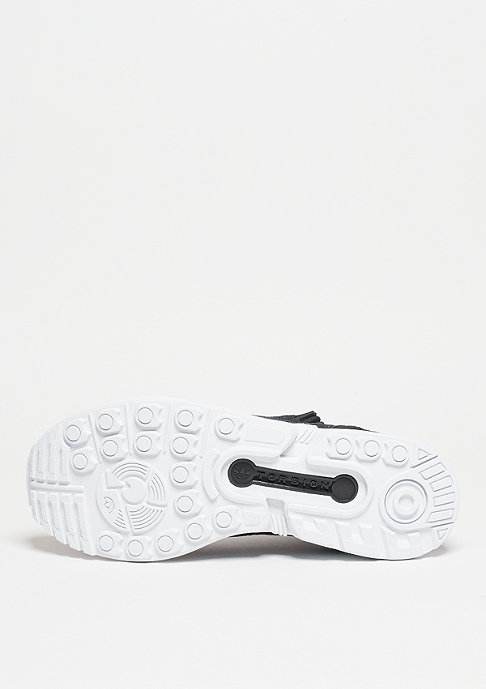 adidas ZX Flux Primeknit solid grey/white/core black