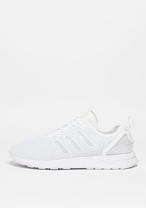 adidas ZX Flux ADV white/white/white