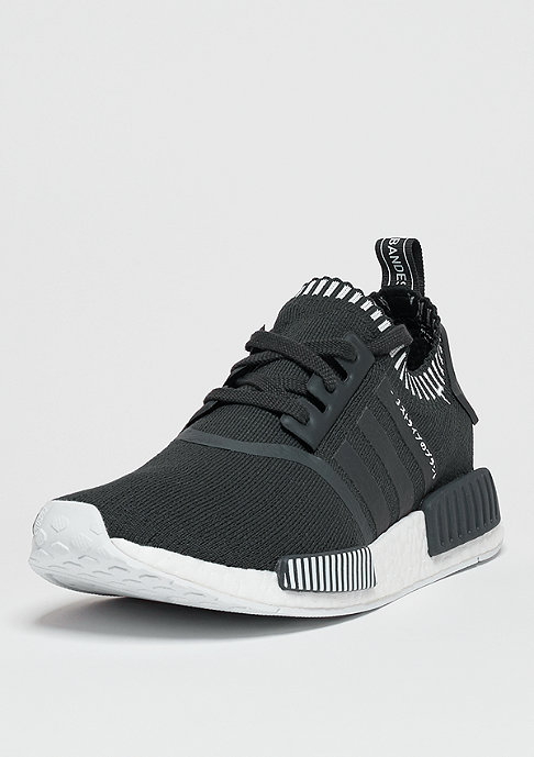 adidas NMD Runner Primeknit solid grey/solid grey/white