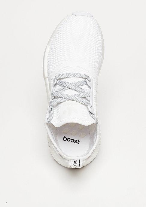 adidas NMD Runner white/white/white