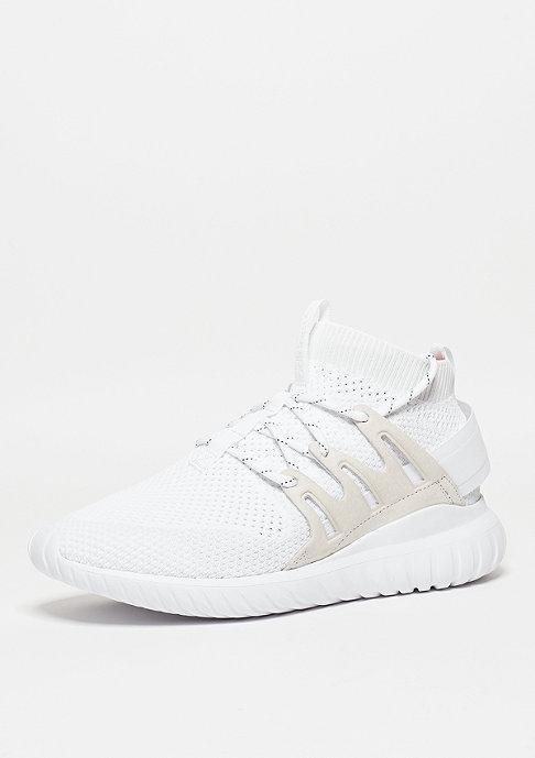 adidas Laufschuh Tubular Nova Primeknit white/vintage white/white
