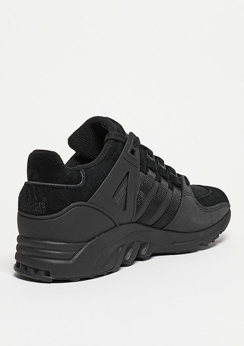 adidas Laufschuh Equipment Running Support core black/core black/core black
