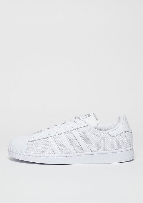 adidas Schuh Superstar white/white/white