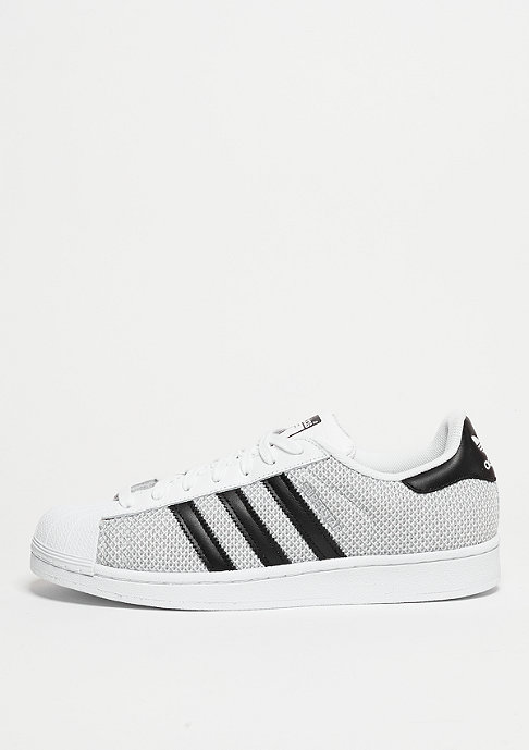 adidas Superstar white/core black/white