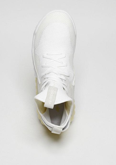 adidas Schuh Tubular X Primeknit white/white/vintage white