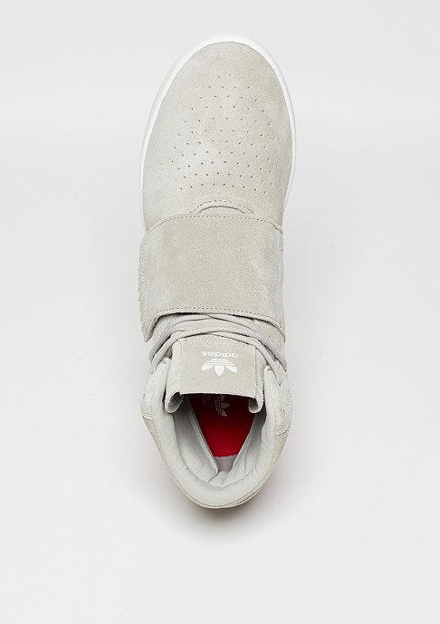 adidas Tubular Invader Strap sesame/sesame/vivid red
