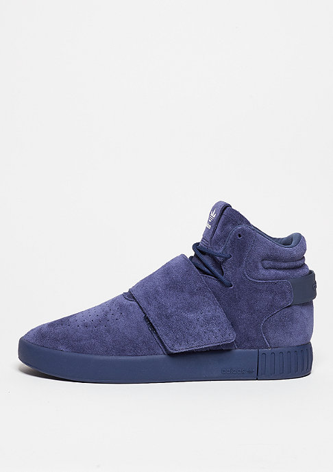 adidas Tubular Invader Strap dark blue/dark blue/white
