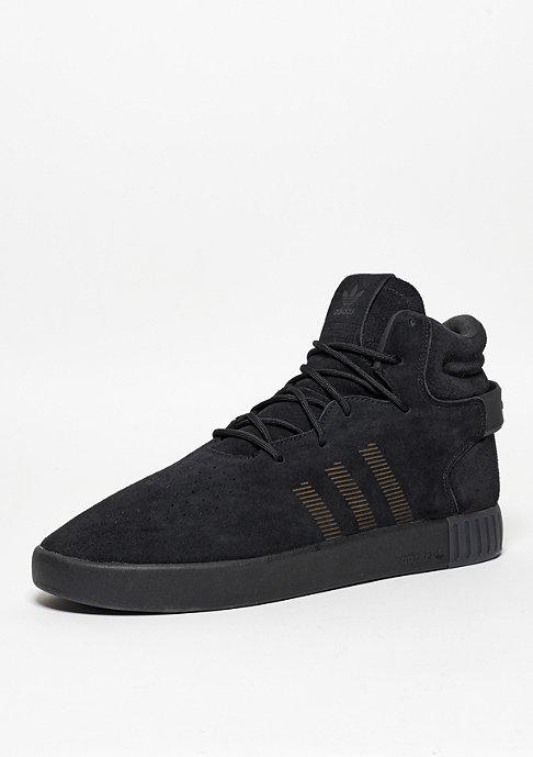 adidas Schuh Tubular Invader core black/core black/onix