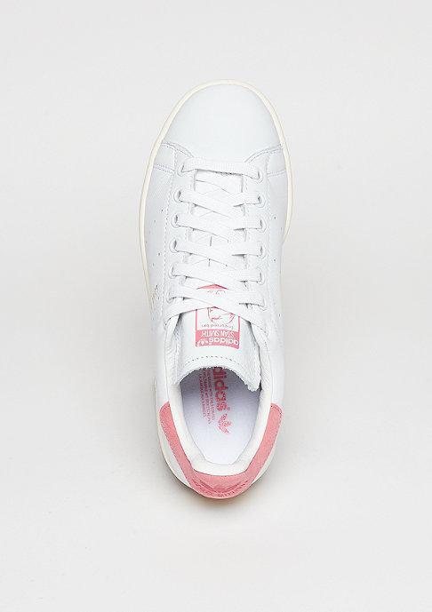 adidas Schuh Stan Smith white/white/ray pink