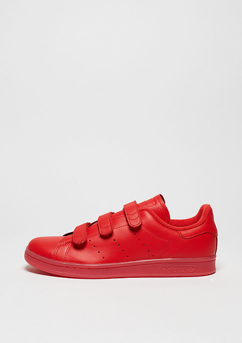 adidas Stan Smith CF red/red/red