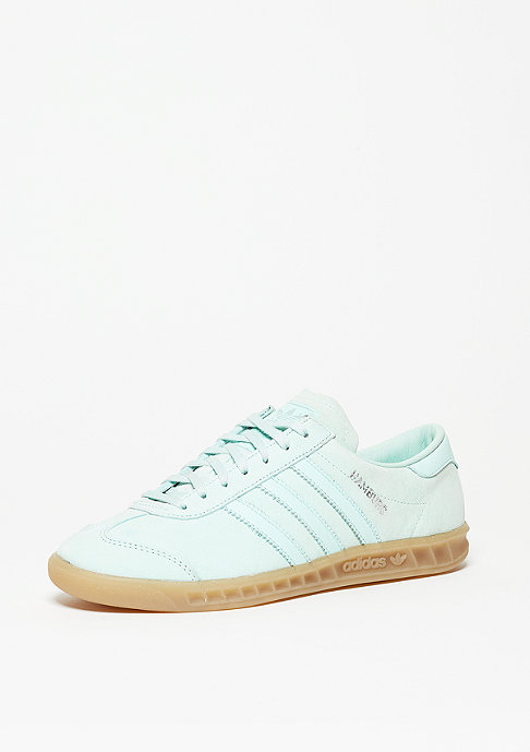 adidas Hamburg vapour green/ice mint/gum