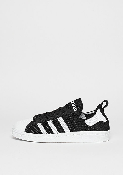 adidas Superstar 80s Primeknit core black/white/core black