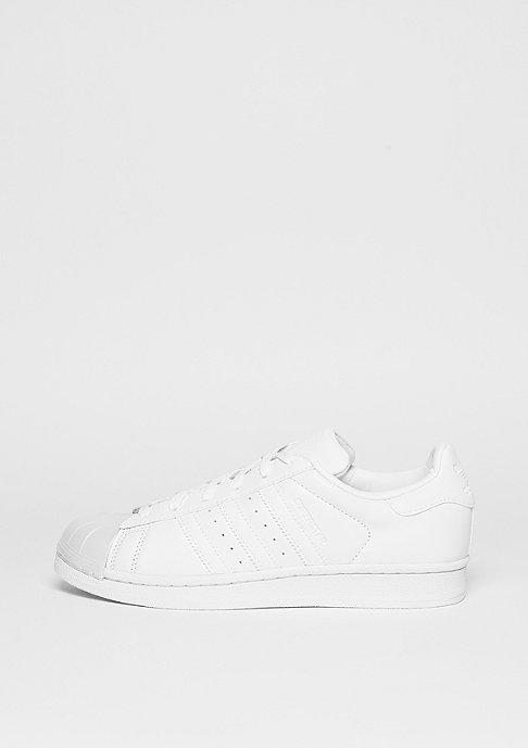 adidas Superstar Glossy Toe white/white/core black