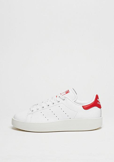 adidas Stan Smith Bold white/red