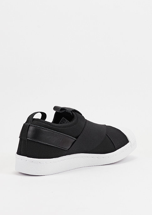 adidas Superstar Slip On core black/core black/white
