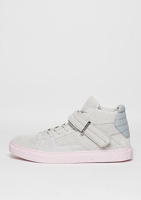 Cayler & Sons C&S Shoe Sashimi cool grey/rose pink/white
