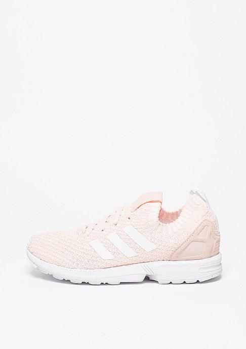 adidas ZX Flux Primeknit halo pink/white/halo pink