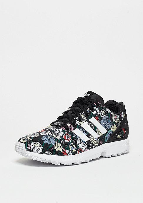 adidas ZX Flux black/flower