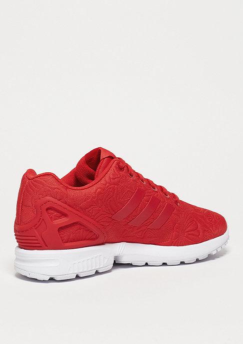 adidas ZX Flux vivid red/vivid red/core black