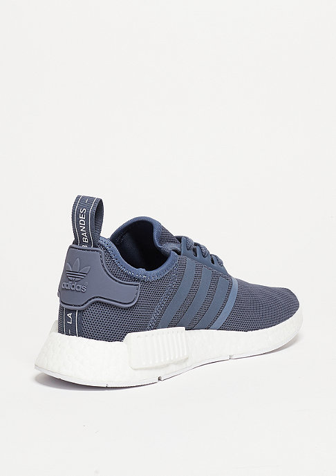 adidas NMD Runner tech ink/tech ink/white