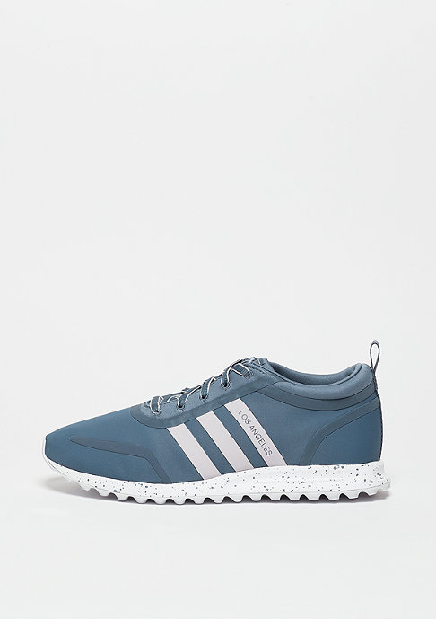 adidas Los Angeles tech ink/ice purple/white