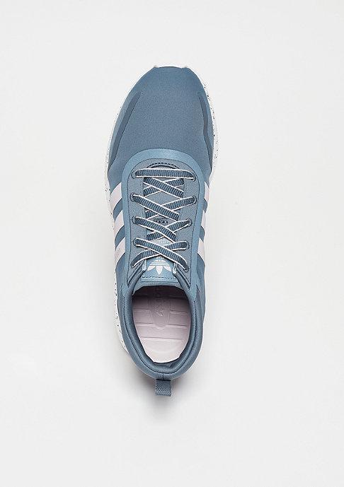 adidas Laufschuh Los Angeles tech ink/ice purple/white