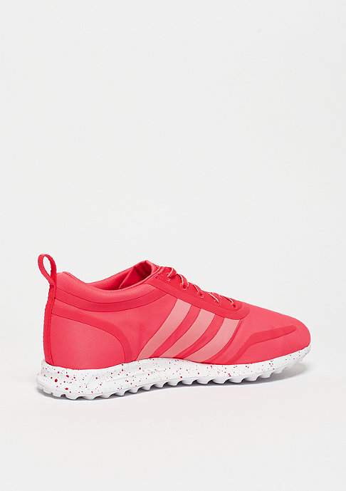 adidas Los Angeles shock red/ray pink/white