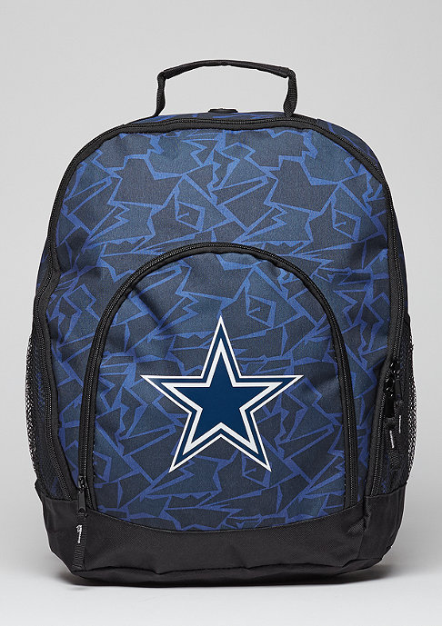 Forever Collectibles Rucksack Camouflage NFL Dallas Cowboys navy