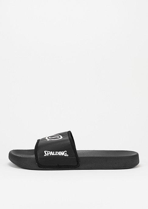 Spalding Badeschlappe black