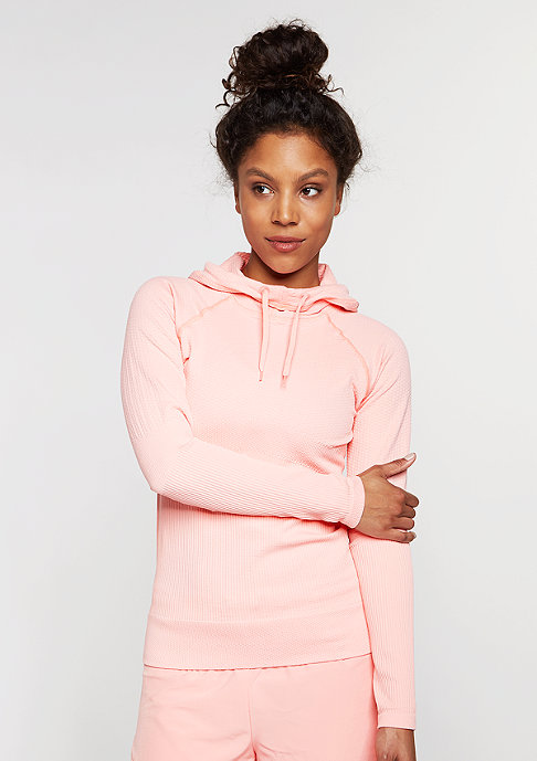 SNIPES Hooded-Sweatshirt Sports rose