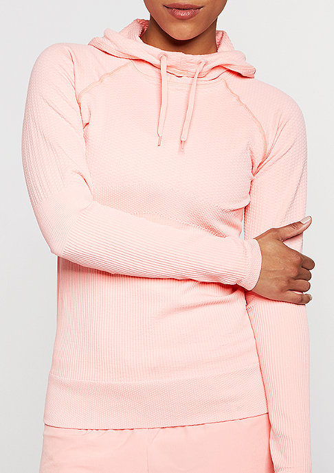 SNIPES Hooded-Sweatshirt Sports rose