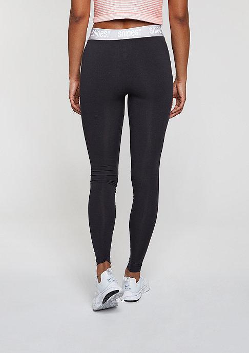 SNIPES Legging Sports Tight black