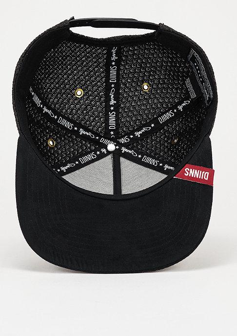 Djinn's 5P DFT Buns & Sons black