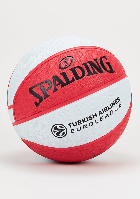 Spalding EL Team Bayner Munic red/white